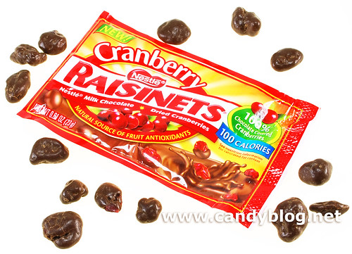Nestle Cranberry Raisinets
