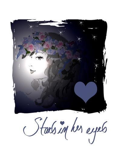 stars-in-her-eyes