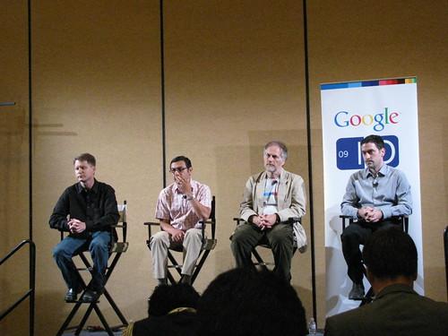 Google I/O 2009 Tim O'Reilly
