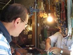 (Nahidyoussefi) Tags: iran persia tehran  bazar