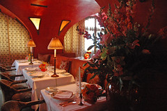 Bouley - Decor