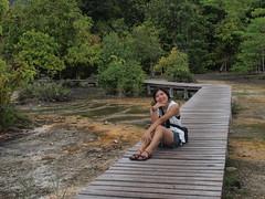 P1030901 (Shizuka Huong) Tags: thailand krabi nov08