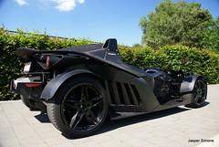 KTM X-Bow (simons.jasper) Tags: road beautiful car racecar jasper belgium sony fast ktm special a100 digest supercars xbow autogespot spotswagens