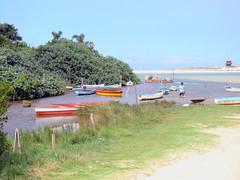 Guarda do Embaú, Santa Catarina, Brasil