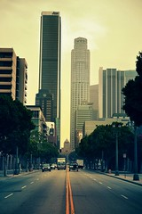 DSC_6105m (UbiMaXx) Tags: california street urban usa cars la los interesting nikon downtown angeles maxx 2470 d700 ubimaxx