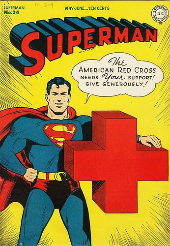 (1945) superman 34