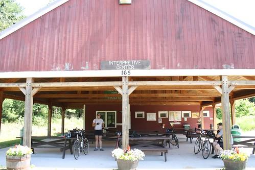 Great Brook Farm