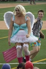 IMG_2088 (bkraai2003) Tags: seattle park gay dykes lesbian drag pride queens anderson cal softball queer batnrouge sistersofperpetualindulgance capitolhillalanoclub