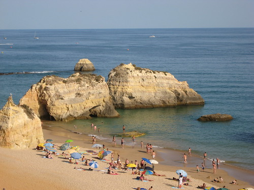 Attractive destinations of Portugal