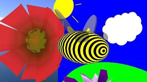 TSMGO - Bee Pic