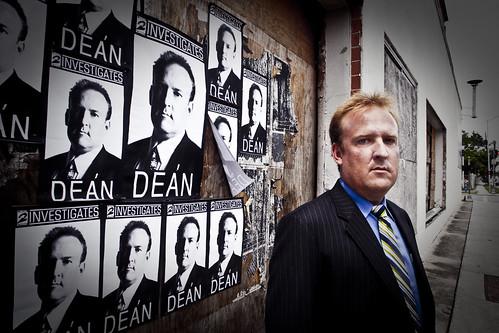 Stephen Dean