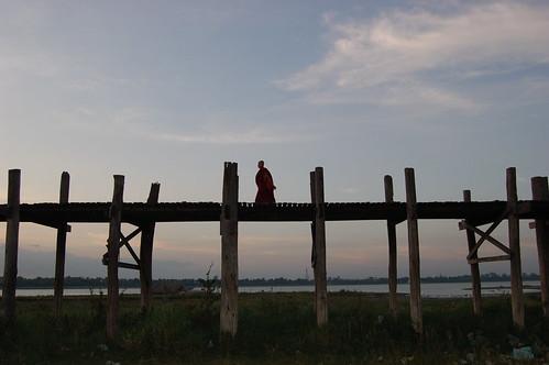 Myanmar: Amarapura e Inwa