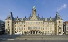 City Hall, Rotterdam