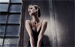 I Never Thought This Day Would Come (Jochen Abitz) Tags: fashion nikon outdoor visa elisa d3 ringflash isabell 247028 alienbees pocketwizard beautydish abr800 ab1600 serviceagenten modelshannover