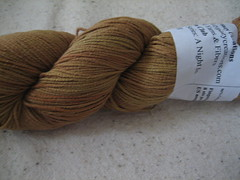 cotton sock yarn 1a
