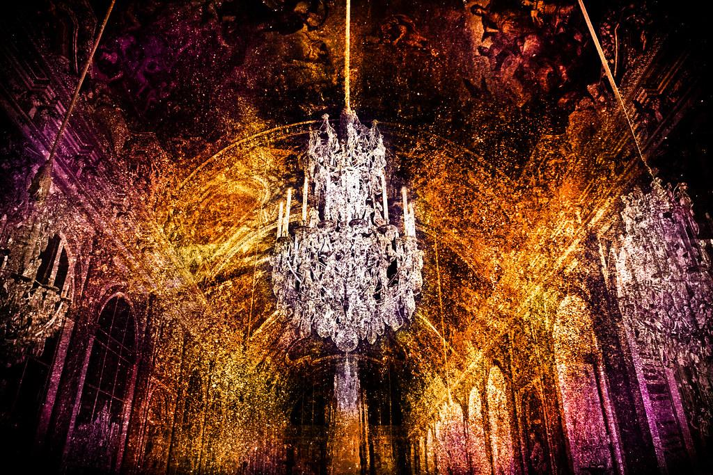 Hall of Mirrors II
