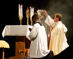 Eucharistic Adoration - Friday 4