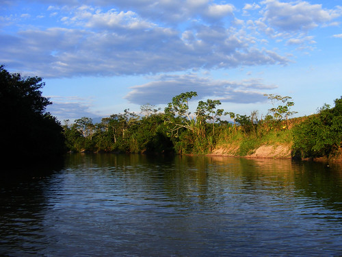Quebrada de Pintuyacu - Notiviajeros.com
