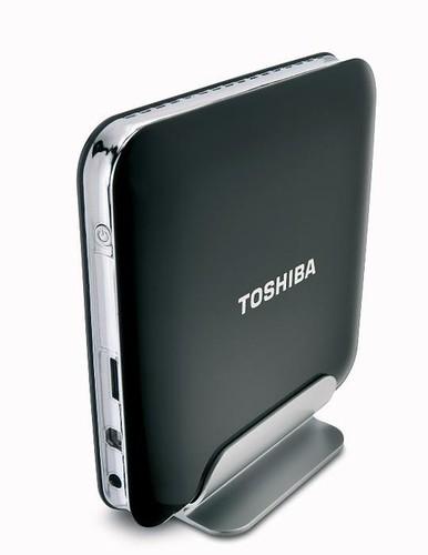 3767116809 eb1a0b7691 Toshiba enters into external HDD market