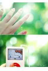 Like... (BeautyKJ.) Tags: ipod cannon 400d