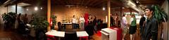 BetaLoft Coworking Space Grand Opening Tweetup