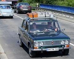 1107 (Eisenauto) Tags: lada vaz lada2103 vaz2103 lada1500