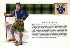 MacArthur History