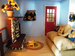 8a 010 (tlcbull2) Tags: barbie dollhouse playscale 16scaledollhouse