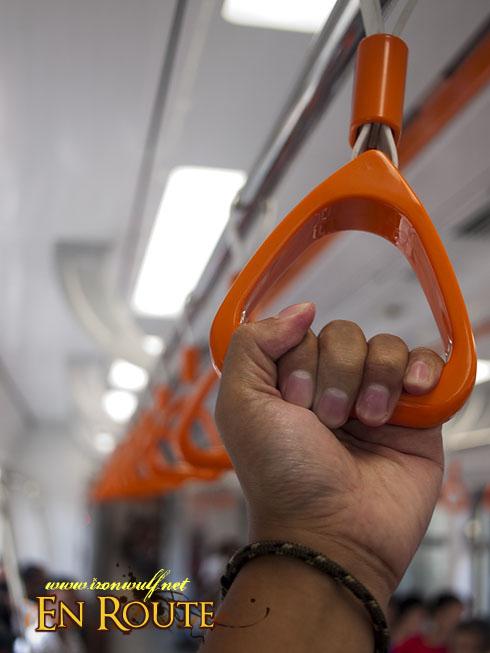 PNR Handle Bars
