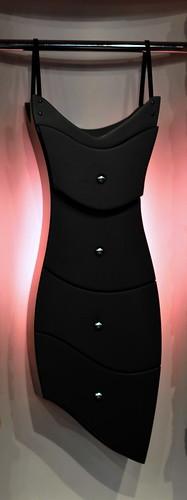 The Little Black Dress(er)