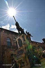 in giro per Bologna... (Carlo Pisani) Tags: un bologna carlo pisani è tolo nettuno magari t124 carlopisani wwwcarlopisanieu wwwcarlopisaniit nonèpottibilequalcunodevepurettere fantatma
