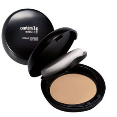 Cream Powder FPS 15 Duo Base - Contém 1g - preço a consultar