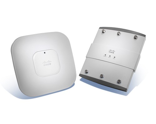Cisco AP1140 and AP1250 Series 802.11n Access Points