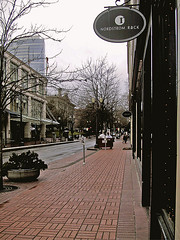 Portland is made for walking (by: EPA Smart Growth)