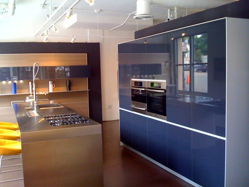 Valcucine  Kitchen 4