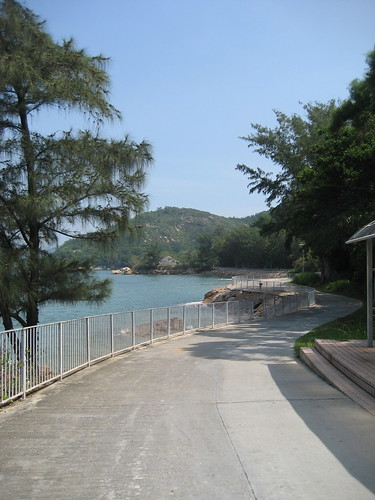 Northern Part of Cheung Chau