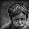 Streets (Alfredo11) Tags: poverty boy portrait texture textura children mexico blackwhite nikon child retrato bn alfredo pobreza blanconegro muchacho chiquillo nikoncreativelightingsystem nikond300 seriestreetphotography retrocara