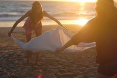 (fivefortyfive) Tags: ocean sun beach annie sheet carlyn fivefortyfive butiforgot thetempertrap sweetdisposition ohheywhitesheet thisdaywasprettygreat ihadsomethingawesomeinmyheadtowritehere maggieannre