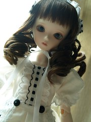 BF May (thisisbug) Tags: bjd bluefairy bfmay