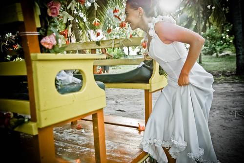 [raptus] Sposarsi alle seychelles