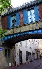 France Chalon-sur-Sane 34 (Lucky B) Tags: france pniche barge bougogne