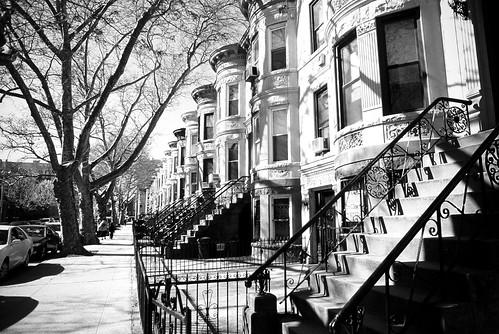 bklyn street