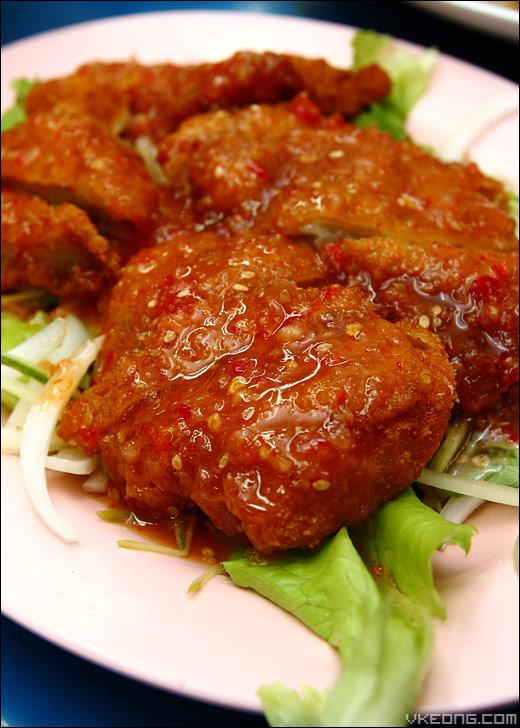 thai-sweet-sour-chicken