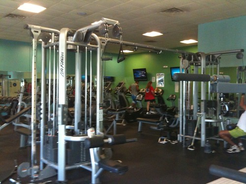 Paradise Gate Fitness Center