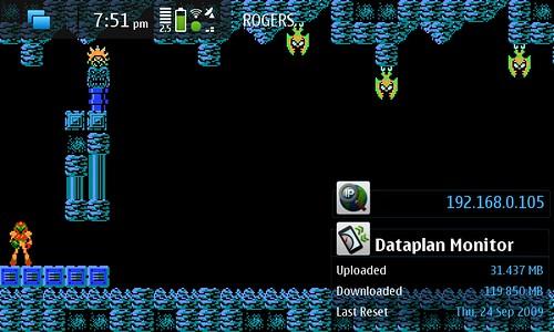 metroid wallpaper. Metroid Wallpaper for N900
