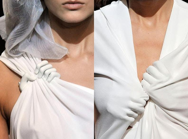 Hussein Chalayan SS10 1