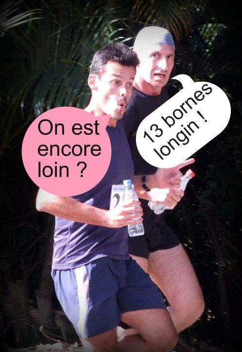 nico et lolo aux 13 bornes