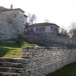 Berat: Castle