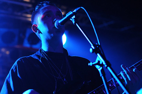 The XX live in Hamburg