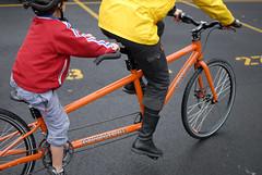 Family Bicycle Transportation Day - Oregon Manifest-40